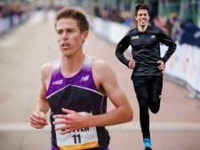 Dankzij fiets maakt 'gestopte' Michel Butter toch jacht op olympische marathonlimiet