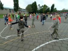 Ook zorgen bij Progressief Halderberge over vervuilde grond op Hoevens schoolplein