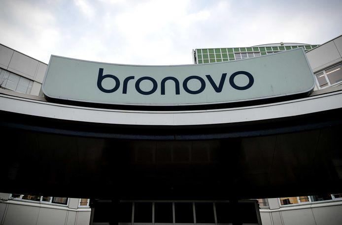 Bronovo-ziekenhuis
