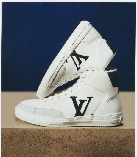 Louis Vuitton lance Charlie, sa première basket unisexe et écoresponsable