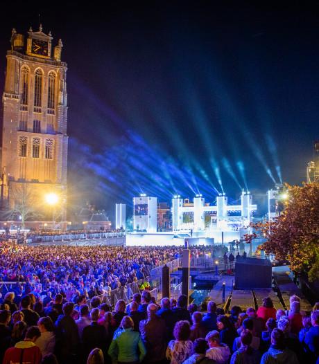 The Passion in Dordrecht maakt indruk op bezoekers