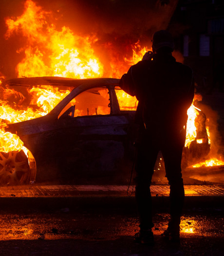 Opnieuw rellen in Chili, ov-tariefsverhoging opgeschort
