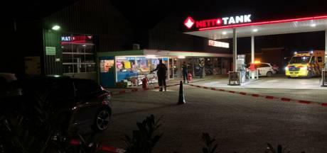 Verdachte van schietpartij bij Netto Tank in Enschede: 'Ik werd gedwongen mee te gaan'