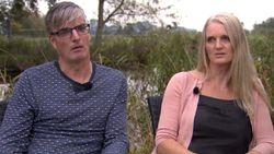 """Jan en Hannie denken dat de wereld vandaag vergaat: """"Alleen gelovigen worden gered"""""""