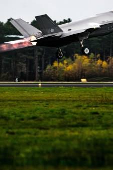 Overlast vliegbasis Volkel leidt tot vier keer zo veel klachten: 'Dit is zorgelijk'