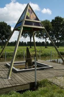 Stichting wil beschermde status voor Molukse graven in Staphorst