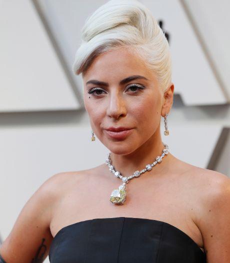 Lady Gaga demande à Macron de s'impliquer davantage dans la lutte contre le Covid-19