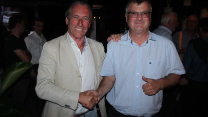 N-VA en Open Vld begraven strijdbijl in Dilbeek