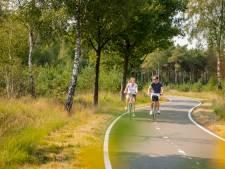 Toerisme de Baronie lokt haar fiets- en wandelklanten uit binnen- en buitenland
