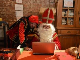 Theater Cartouche brengt Sinterklaas naar jou thuis