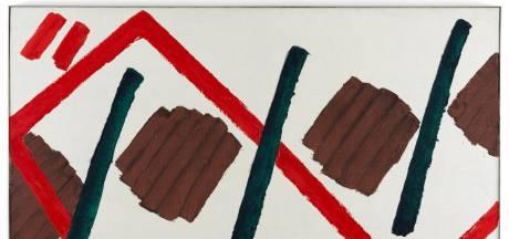 Pulchri Studio zet oud-lid en avant-garde kunstenaar Willem Hussem in de schijnwerper