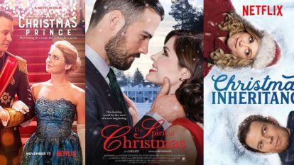 Dit zijn de beste slechte kerstfilms op Netflix