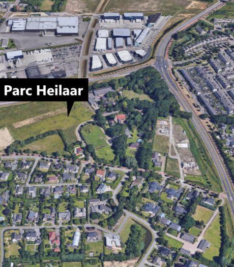 Plan Heilaar Parc in Breda terug naar tekentafel: 'Balans tussen steen en groen slaat door naar steen'