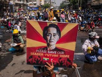 Algemene Vergadering VN vraagt einde te maken aan wapenlevering aan Myanmar