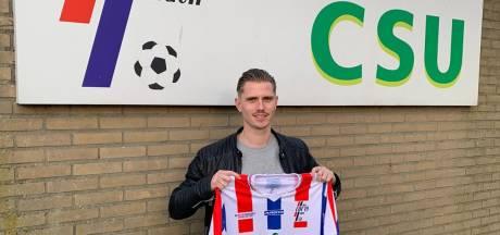 Voormalig TOP Oss-middenvelder Janssen speelt komend seizoen bij UDI'19