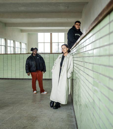 """Hiphopfestival Fire Is Gold stelt kraakvers, jong team voor: """"We willen meer dan ooit onze sociale rol vervullen"""""""