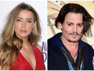 Amber Heard verzamelt bewijsmateriaal tegen Johnny Depp