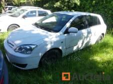 À saisir: la police de Ans/Saint-Nicolas vend plusieurs véhicules... dès 250 euros seulement!