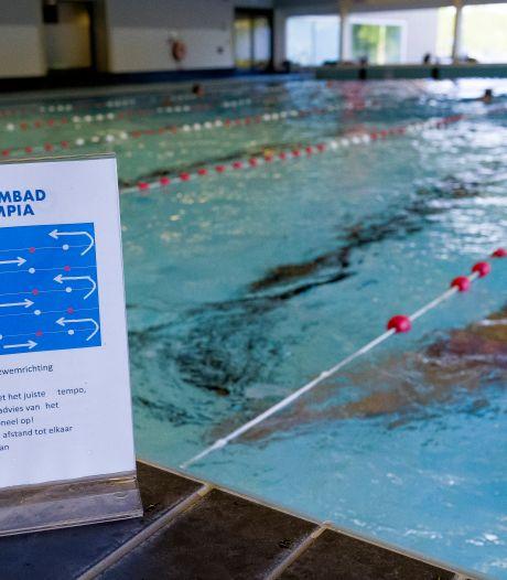 Forse investering om Olympiabad in Waalwijk gasloos te krijgen: water surfvijver als energiebron