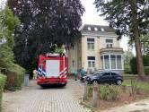 Gewonde door brand in keuken van Arnhemse woning