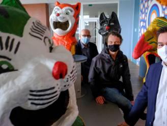 """Kattenkronkels trekt de Ieperse zomer op gang: """"Het wordt een uniek evenement"""""""