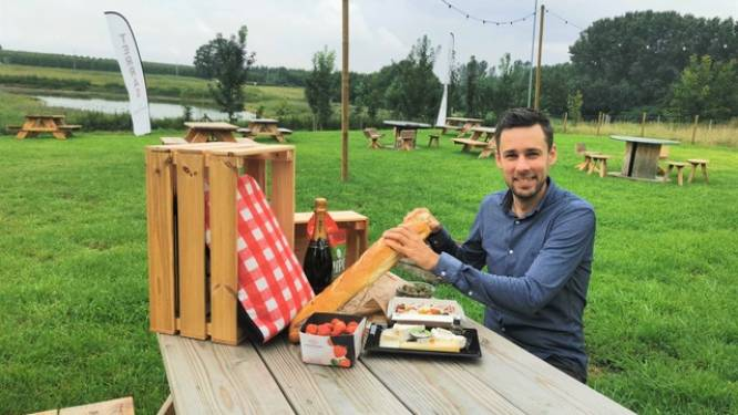 PicknickFestival komt naar Limburg: aftrap vindt plaats in Diepenbeek
