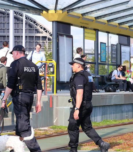 Acht verdachten vast voor aanslag Manchester