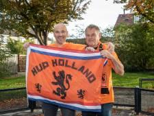 Jan en Yuri zijn de grootste Oranjefans in Zeeland; en dit waren hun mooiste momenten