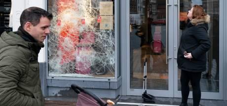 Donateurs geven duizenden euro's voor gedupeerde Bossche binnenstad: 'Alle beetjes helpen'