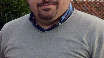 Erik Boon (CD&V) wordt gemeenteraadslid