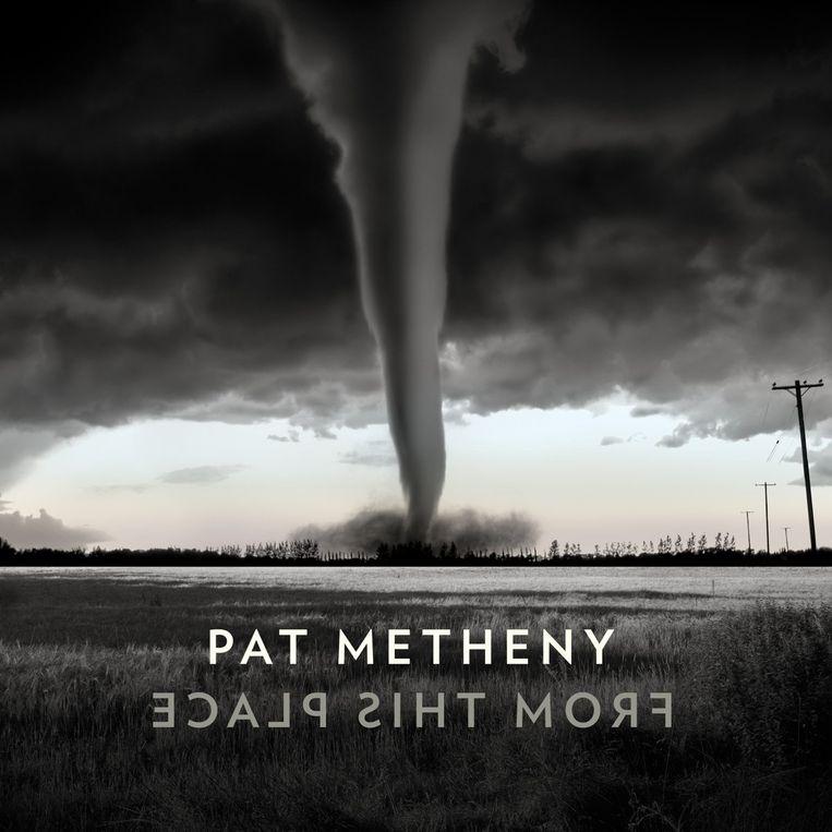 Pat Metheny Beeld
