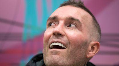 Ex-Oranje-international, die al jaren lijdt aan ALS, met spoed opgenomen in ziekenhuis