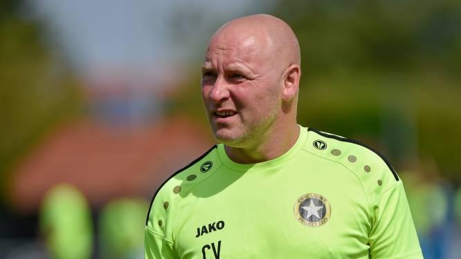 """Christoph Van Elslande stapt op bij WS Lauwe: """"Een beslissing in het belang van de club"""""""