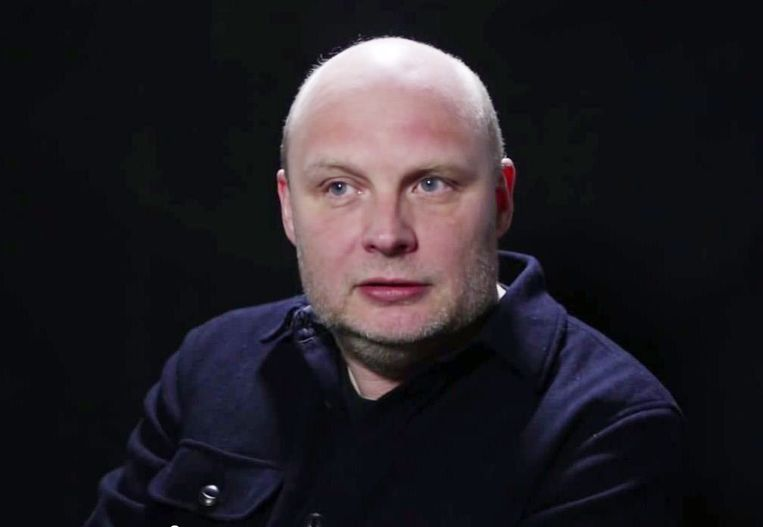 Paul Kooiker. Beeld