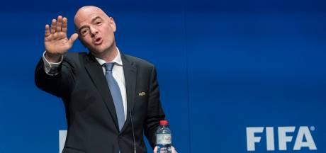 FIFA wil geen Russische inmenging bij dopingtests op WK