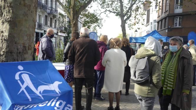 """Vlaamse subsidie voor Brailleliga verdwijnt: """"Kans op culturele beleving ontnomen"""""""
