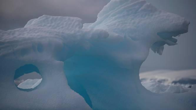 Zuidpoolmeteorieten vertellen meer over ontstaan van leven op Aarde