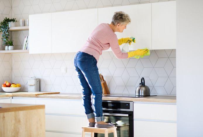 Dag van de Schoonmaak: een job als poetshulp iets voor jou?