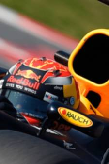 LIVE: Vettel pakt leiding af van Hamilton, Verstappen naar P15