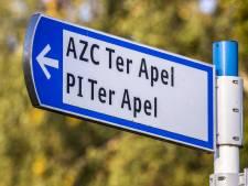 Burgemeester Westerwolde maakt zich zorgen om situatie rond AZC Ter Apel