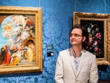 Nieuw nummer van Jett Rebel is muzikale ode aan bijna 400 jaar oud schilderij
