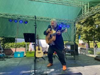 Van bassist in de Guy Swinnen Band tot solo op het podium van Druppel Del Mar 2.0: Hoe goed kennen we Bart Buls?