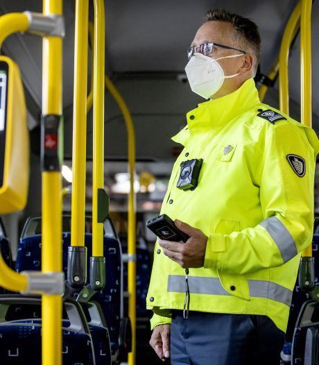 Meer pendelbussen tussen azc Ter Apel en Emmen vanwege nieuwe incidenten