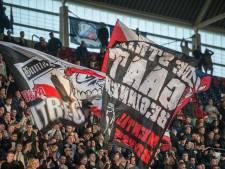 Stadionverbod voor daders racistische spreekkoren
