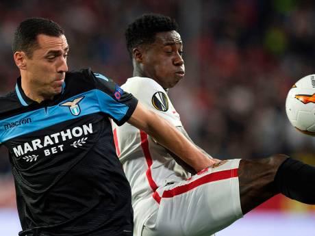 Willems en De Guzman treffen De Vrij, Promes en Sevilla tegen Slavia Praag