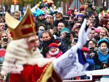 Ook Sinterklaasintocht op Goeree-Overflakkee afgeblazen