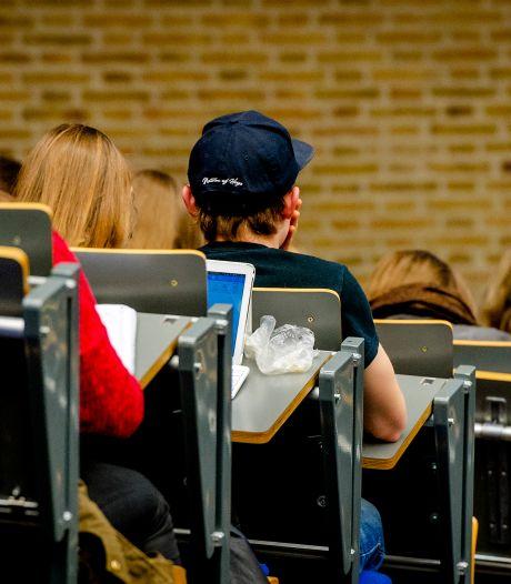Student terug naar collegebank: mbo en hoger onderwijs weer open zonder 1,5 meterregel