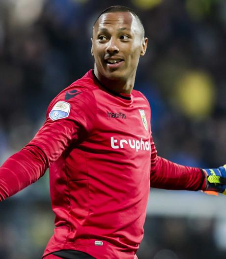 Vitesse en PSV akkoord over transfer Room