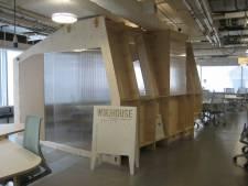 Nederland bouwt eerste 'Wikihousewijkje' ter wereld