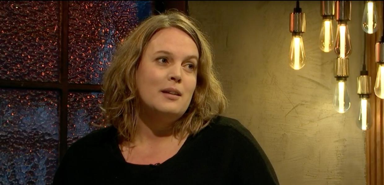 Hannelore Bedert Beeld vrt